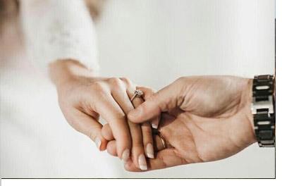 ALIANZAS DE BODA: TIPOS, CONSEJOS Y CLAVES PARA ELEGIR LA IDEAL boda-alianzas