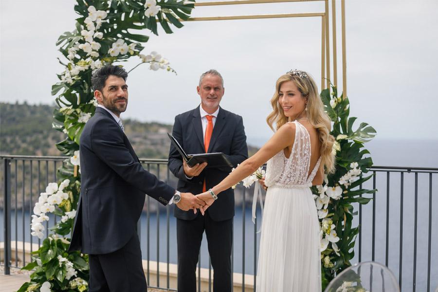 MARTINA Y ÁLVARO: GLAMOUR EN MALLORCA boda-chic-mallorca