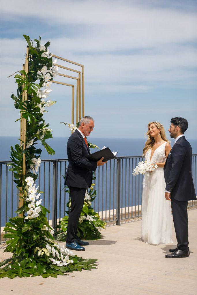 MARTINA Y ÁLVARO: GLAMOUR EN MALLORCA ceremonia-boda-683x1024