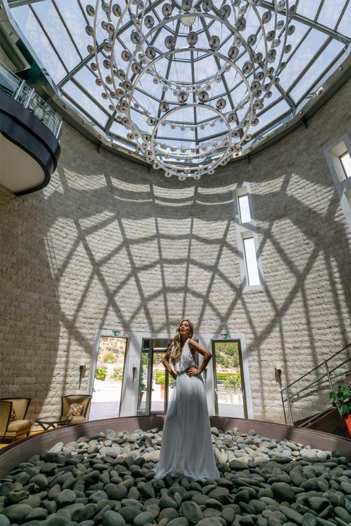 MARTINA Y ÁLVARO: GLAMOUR EN MALLORCA hotel-lujo-boda-mallorca-683x1024