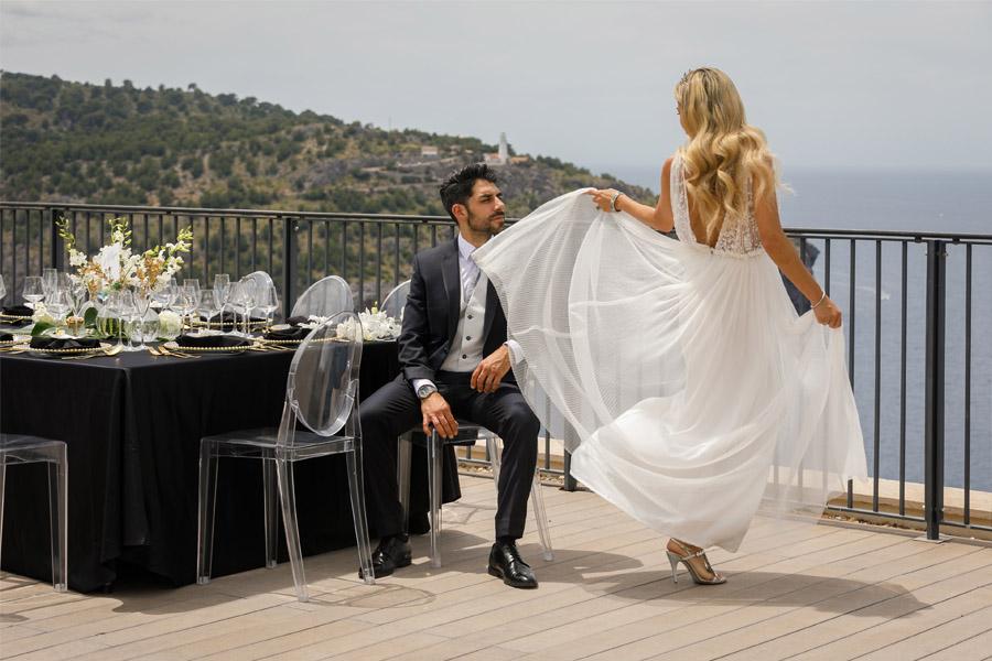 MARTINA Y ÁLVARO: GLAMOUR EN MALLORCA mallorca-boda