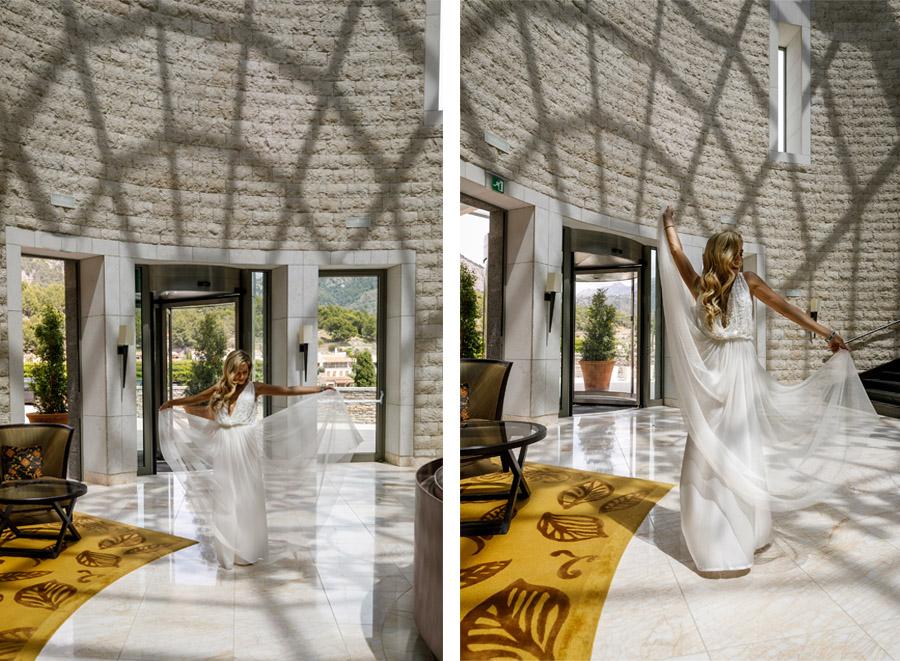 MARTINA Y ÁLVARO: GLAMOUR EN MALLORCA mallorca-hotel-lujo-boda