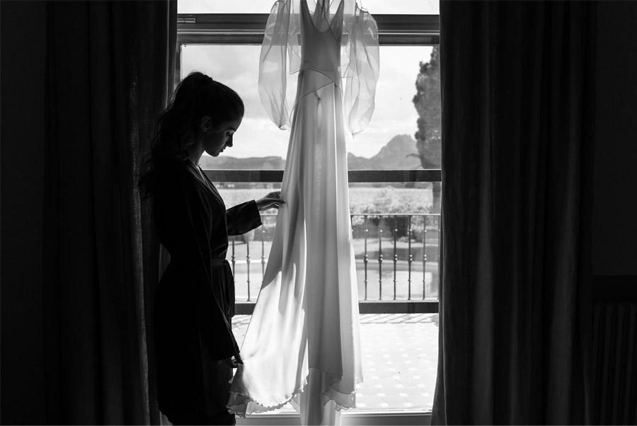 THE NATURAL ESSENCE novia-vestido