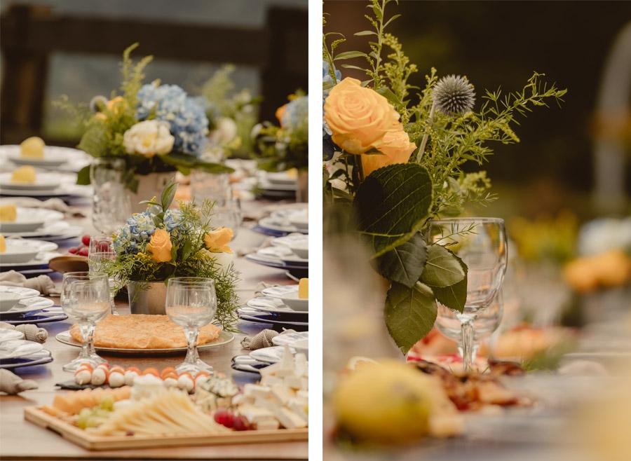 MIRACOLO, ESENCIA ITALIANA EN EL MONTE VASCO boda-catering
