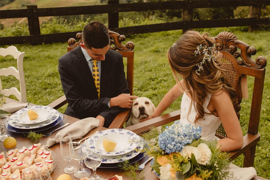 MIRACOLO, ESENCIA ITALIANA EN EL MONTE VASCO boda-pet-friendly