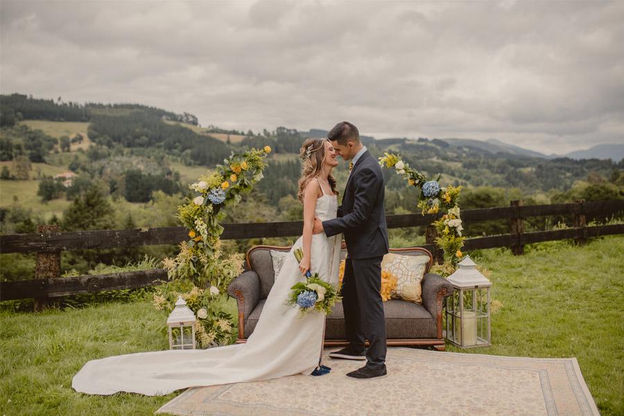 MIRACOLO, ESENCIA ITALIANA EN EL MONTE VASCO ceremonia-boda