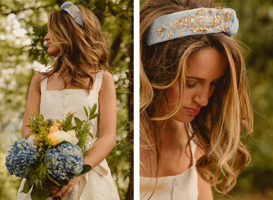 MIRACOLO, ESENCIA ITALIANA EN EL MONTE VASCO diadema-novia