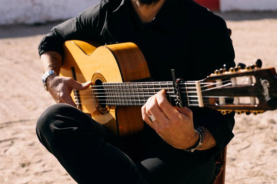 PODERÍO, EL ARTE DE UNA BODA EN EL SUR musica-boda