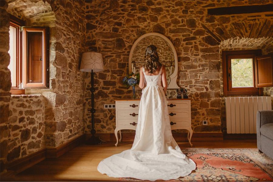 MIRACOLO, ESENCIA ITALIANA EN EL MONTE VASCO novia-vestido