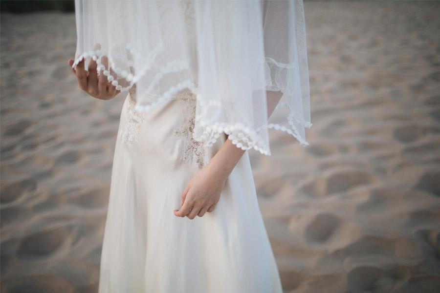 INSPIRACIÓN BRIDAL: EL VESTIDO LENCERO larca-velo-novia
