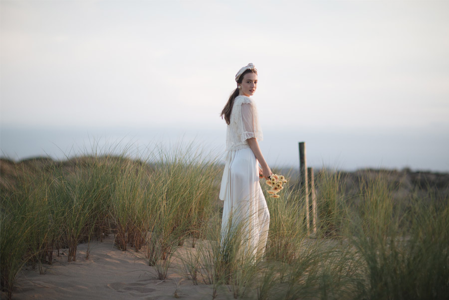 INSPIRACIÓN BRIDAL: EL VESTIDO LENCERO larca-vestido-novia