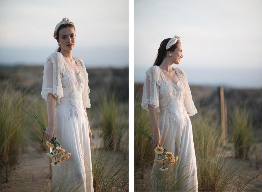 INSPIRACIÓN BRIDAL: EL VESTIDO LENCERO vestidos-novia-larca
