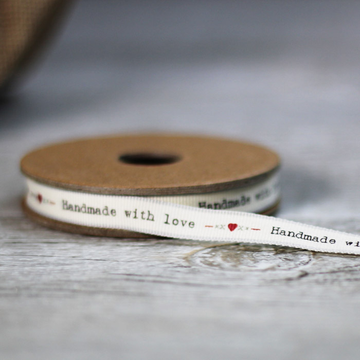 Ideas originales para bodas cinta-tela