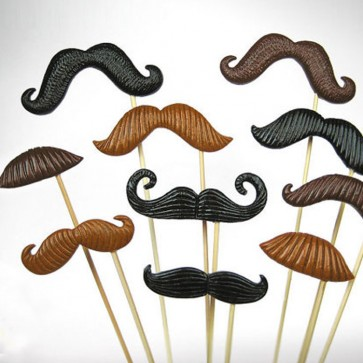 10 bigotes