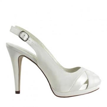 Zapato de novia Menbur mod. 4198
