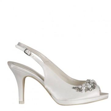 Zapato de novia Menbur mod. 4205