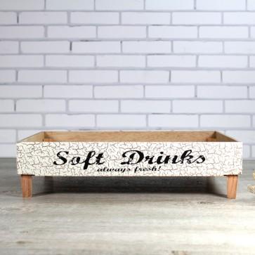 Bandeja para bebidas