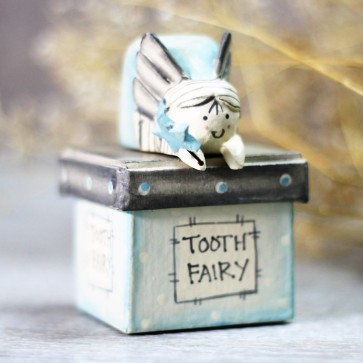 Cajita dientes