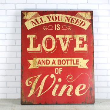 Cartel love wine