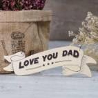 Cartel Love You Dad