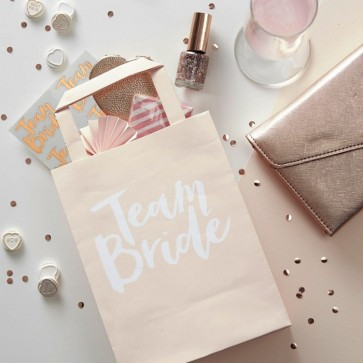 Bolsas Team Bride