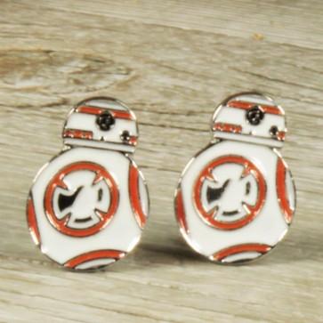 Gemelos bb8 Star Wars