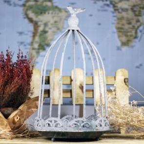 Comprar jaulas decorativas online
