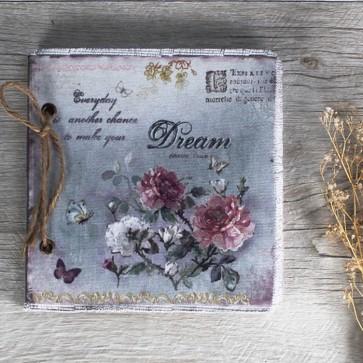 Libro de firmas Dream
