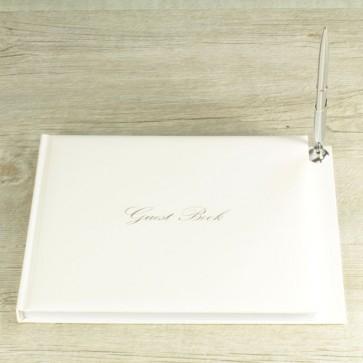 Comprar libro de firmas para boda