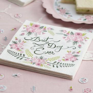 Comprar servilletas papel bonitas