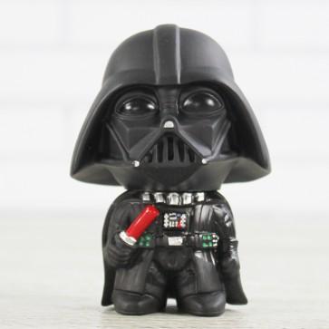 Figura pastel Darth Vader cumpleaños