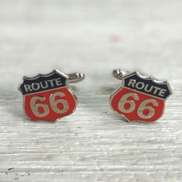 Gemelos Ruta 66