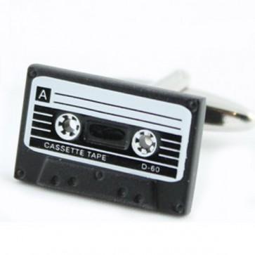 Gemelos Cassette