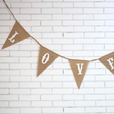 Guirnalda Love is Sweet