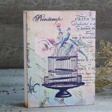 Libro caja