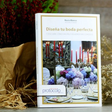 Libro dise a tu boda perfecta una boda original - Tu boda perfecta ...