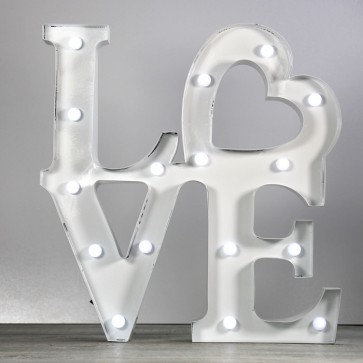 Love luminoso
