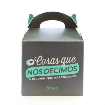 Mr Wonderful juego