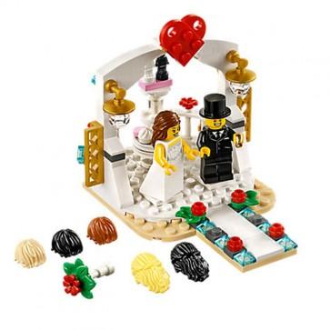 Novios Lego