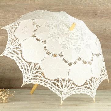 Comprar paraguas novia