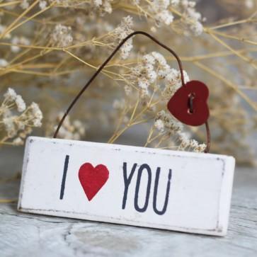 Regalo para el día de los enamorados