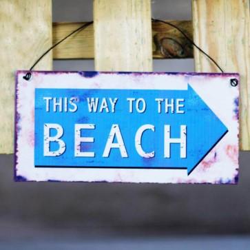 Señal Beach