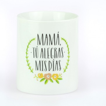 Taza Mr Wonderful mama