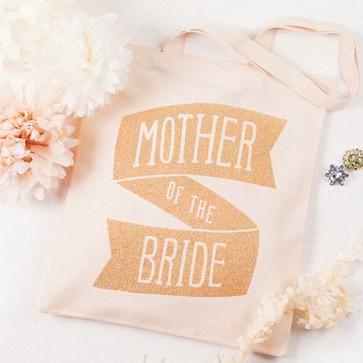 Bolsa madre de la novia