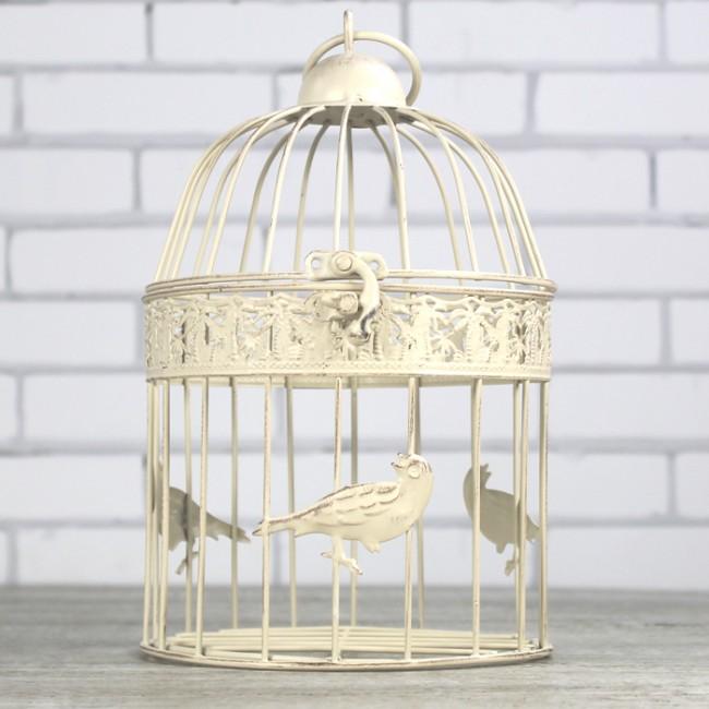 jaula de decoraci n una boda original