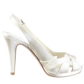 Zapato de novia Menbur mod. 4556