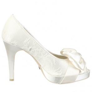 Zapato de novia Menbur mod. 4613