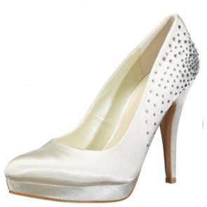 Zapato de novia Paco Mena mod. 4773