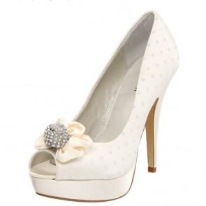 Zapato de novia Menbur mod. 4809