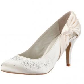 Zapato de novia Menbur mod. 4878